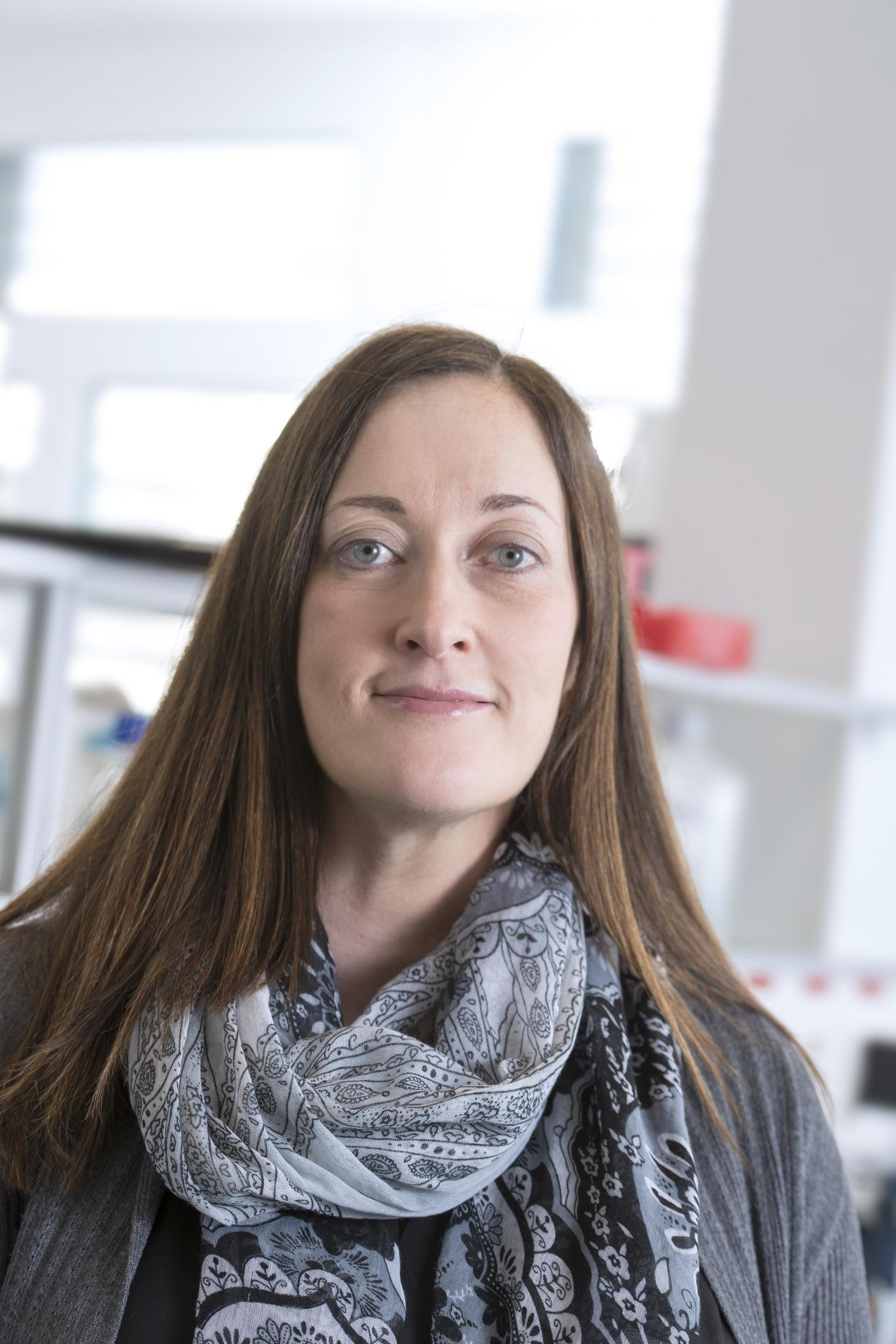 Johanna Joyce, Ludwig Institute for Cancer Research
