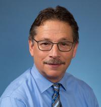 Dr. Donald Kohn, UCLA