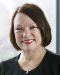 Jane Timmons-Mitchell, Case Western Reserve University