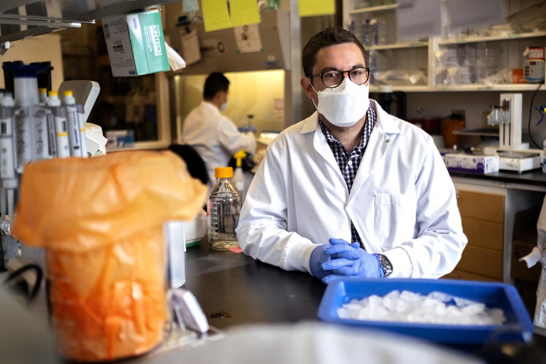 Universal coronavirus vaccine could prevent future pandemics