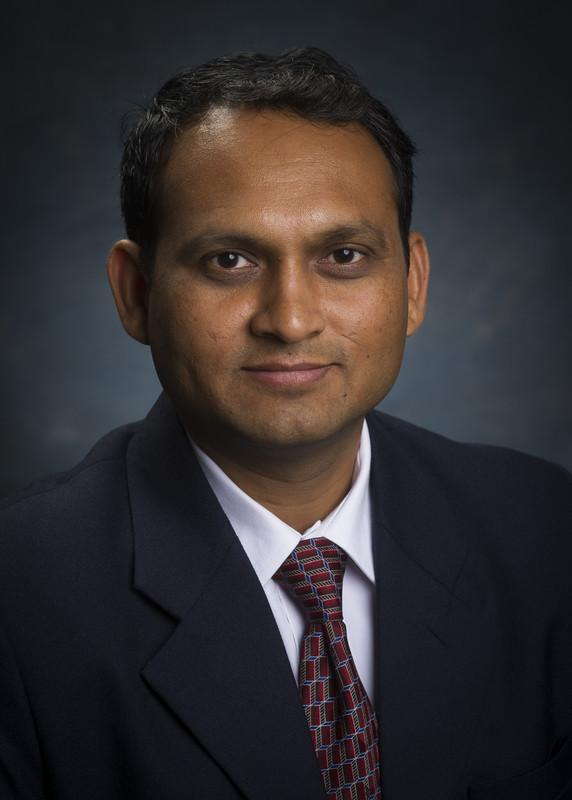 Ganesh Halade, University of Alabama at Birmingham