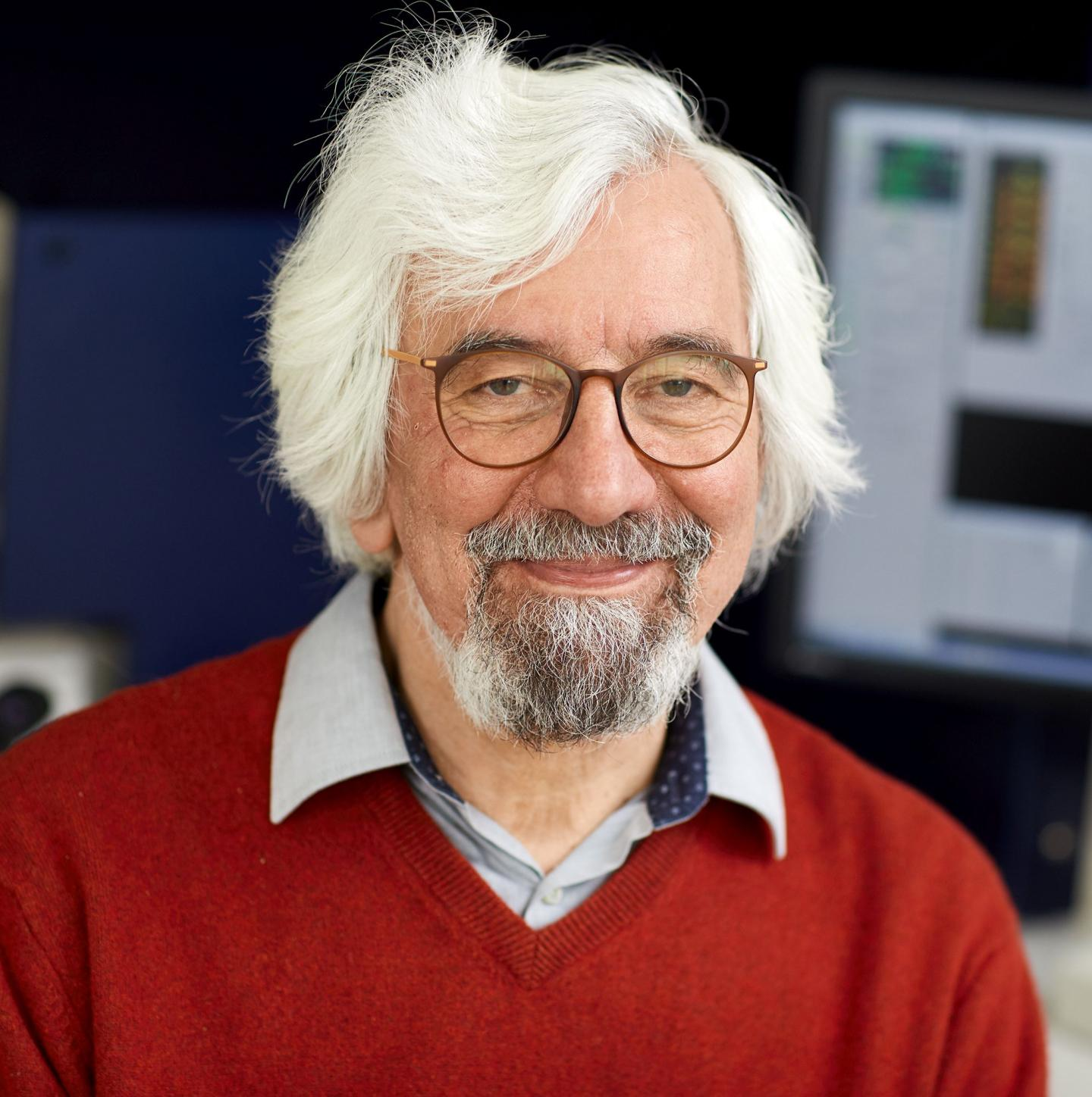 Kavli Prize for Pioneers of Electron Microscopy