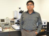 Dr. Debashis Chanda, University of Central Florida