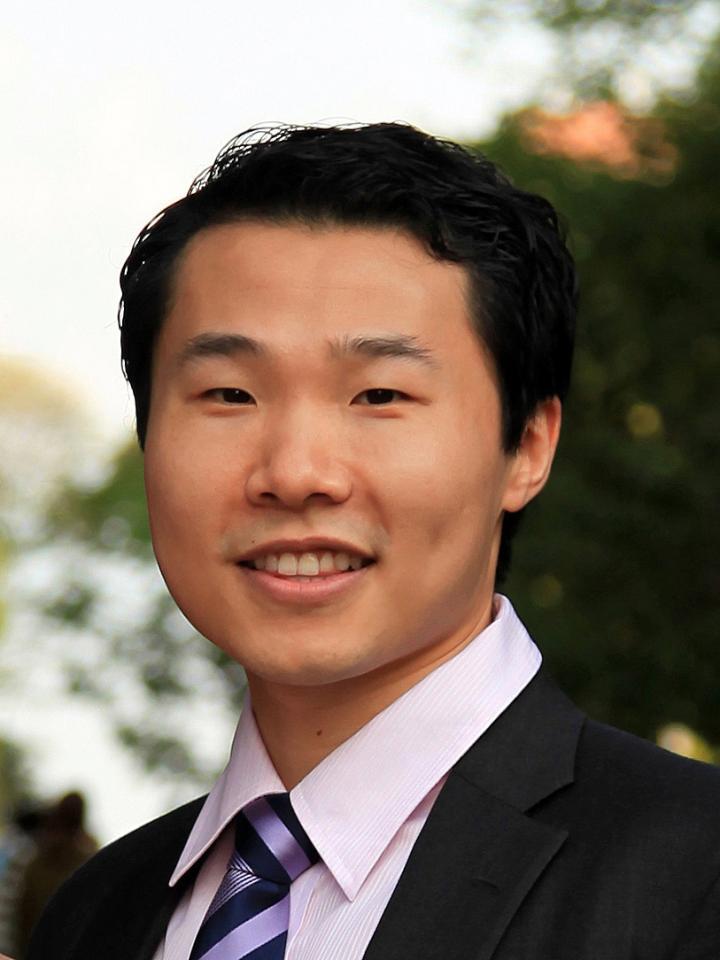 Ye Li, University of California - Riverside