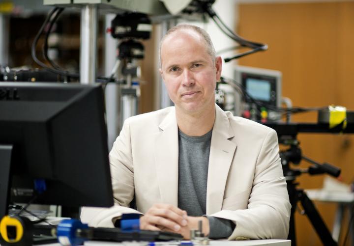 Andrew Makeev, University of Texas at Arlington