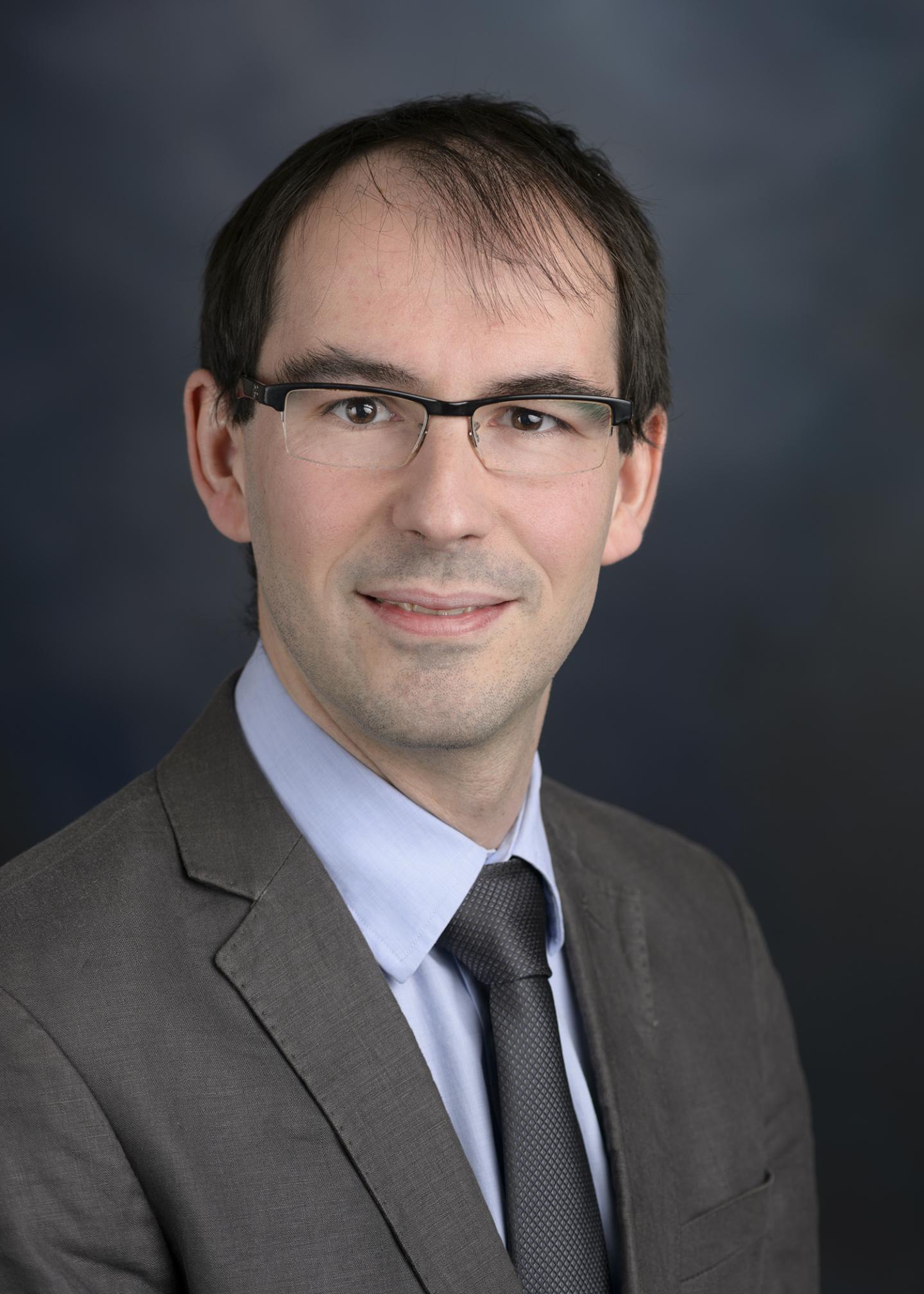 Benoit Chassaing, Georgia State University