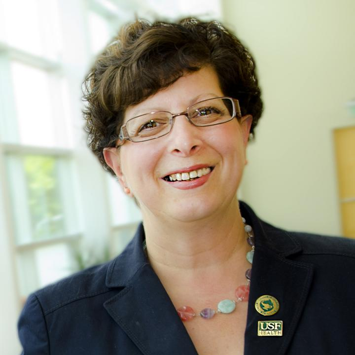 Constance Visovsky, Ph.D., RN, ACNP, FAAN, University of South Florida (USF Health)