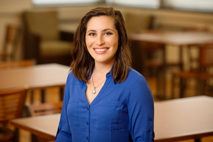Joanna Manero, University of Illinois at Urbana-Champaign