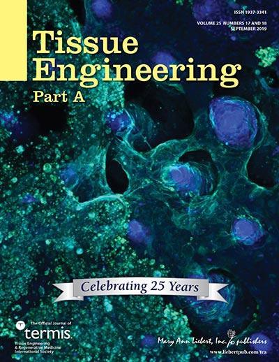 <i>Tissue Engineering</i>, Part A