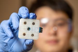 3D-printed glyphosate sensor 2
