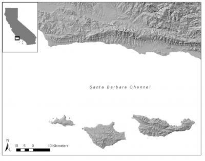 Santa Barbara Channel