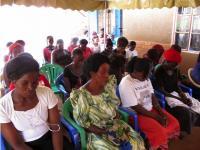 New Research Shows Transcendental Meditation Empowers Disadvantaged Ugandan Mothers 2