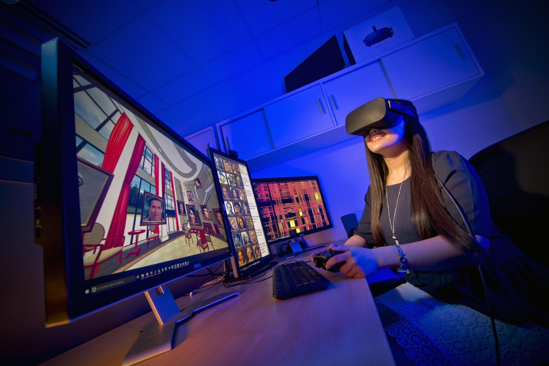 Virtual Reality Experience