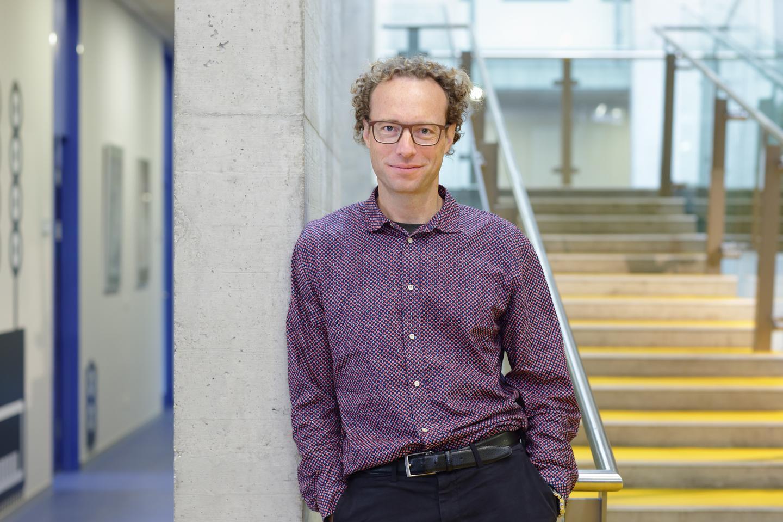 Daniel Gerlich