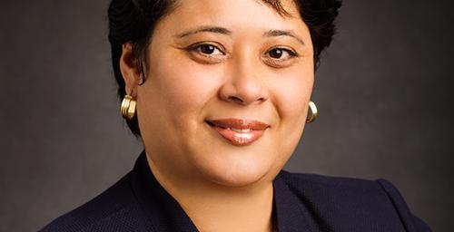 Professor Adrienne D. Dixon