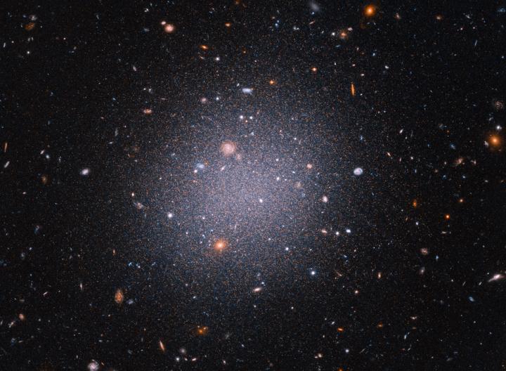 Hubble Reveals