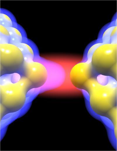 Nanotip Artwork