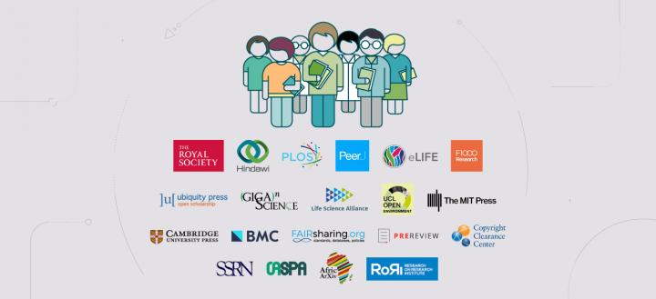 C19 Rapid Review Initiative expands to include 20 publishers and organizations
