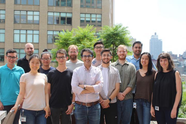 Deploying Innovative Genomic Engineering Technologies