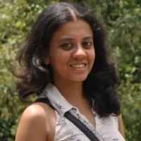 Shreya Dasgupta Madan