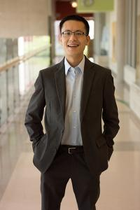 Dr Edmond Chan