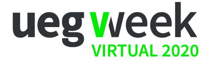 UEG Week Virtual 2020