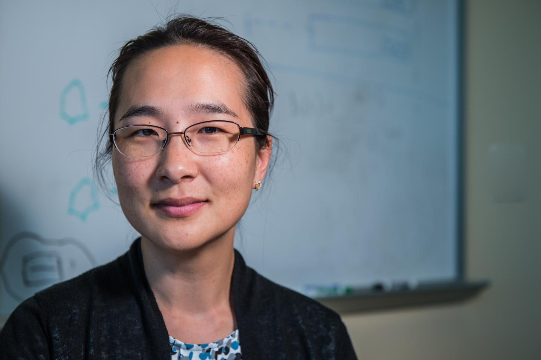 Junghae Suh, Rice University