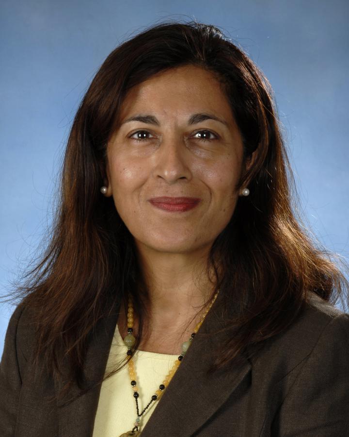 Feyruz Rassool, Ph.D., University of Maryland School of Medicine