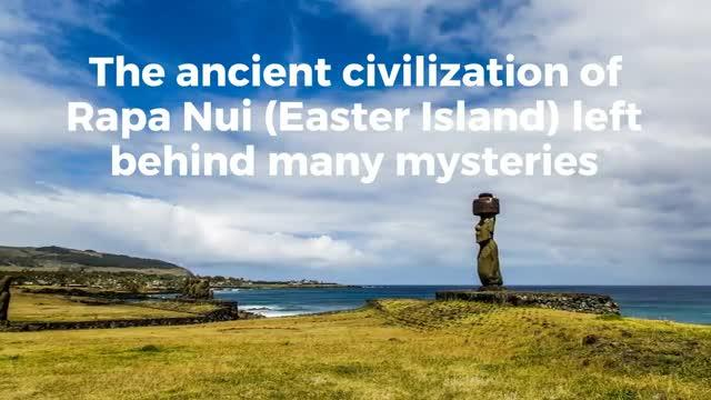 Video Summary of Carl Lipo's Easter Island Research