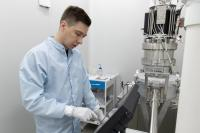 Scientists Obtained An Electrode Material Based on Nickel Oxide by Atomic Layer Deposition