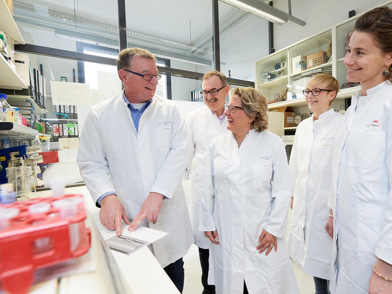 Andreas Zimmer, University of Bonn