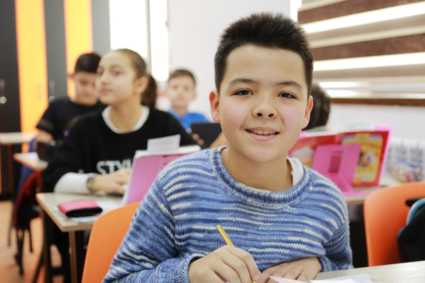 Global Standards to Embed Health and Wellbeing into Education System