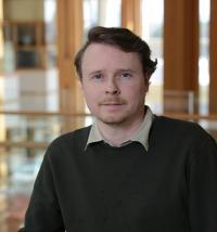 Jeremy Schmutz, HudsonAlpha Institute for Biotechnology