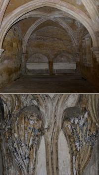 'Santa Maria' Chapel
