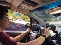 Traffic Violation Reporting App: Mobile Roadwatch