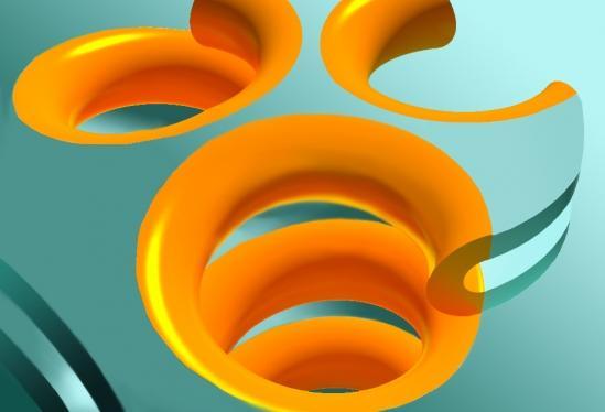 Terasaki Spiral