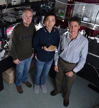 Meta Researchers
