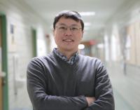 Hongrui Jiang, University of Wisconsin-Madison