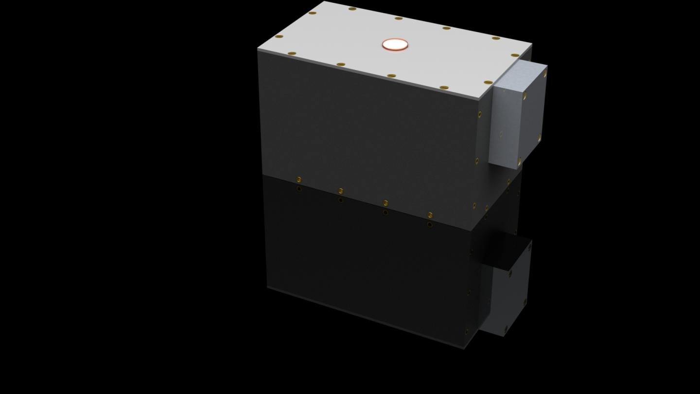 Box-Sized Sensor Brings Portable, Noninvasive Fluid Monitoring to the Bedside (3 of 11)