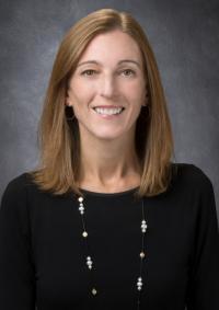 Courtney DiNardo, University of Texas MD Anderson Cancer Center