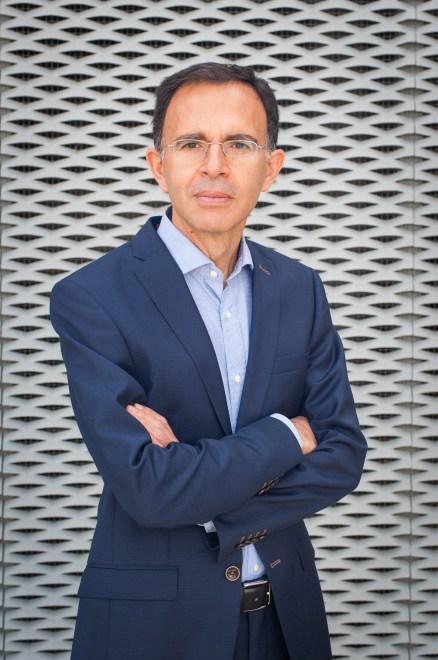 Alberto Aragón Correa, UGR Divulga