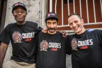 Dudes Club