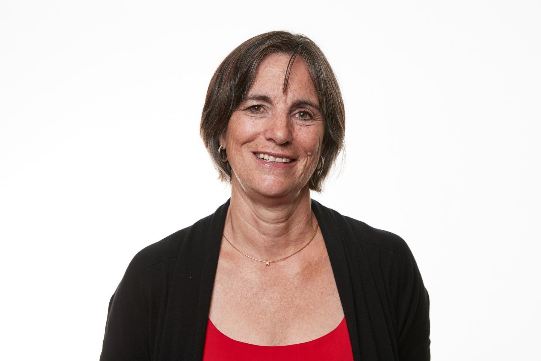 Eileen Hutton, McMaster University