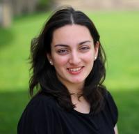 Laura Molina, Ph.D.