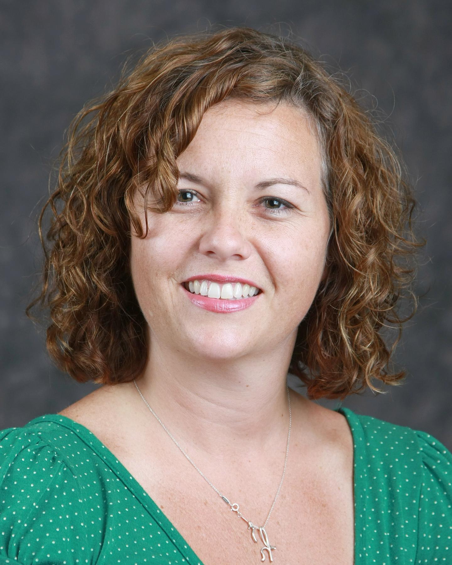 LeaAnne DeRigne, Ph.D., Florida Atlantic University