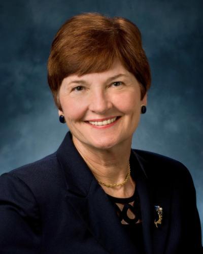 Dr. Carol Baker, Texas Children's Hospital