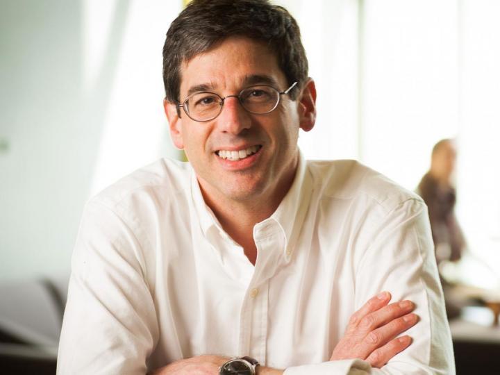 Robert Wechsler-Reya, Sanford Burnham Prebys Medical Discovery Institute