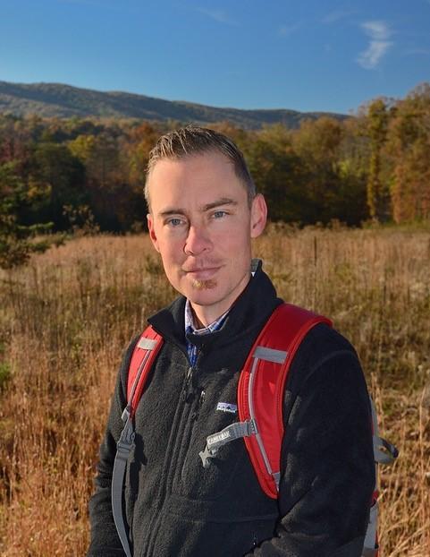 Jacob Barney, Virginia Tech