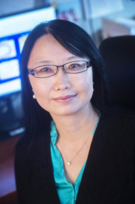 Yabing Chen, University of Alabama at Birmingham