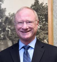Dr. Benjamin Levine, UT Southwestern Medical Center